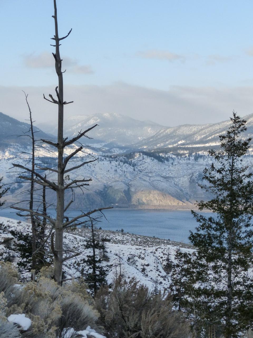 Free Kamloops Lake British Columbia Canada
