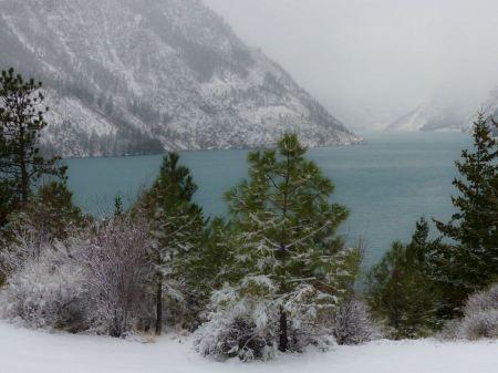 Free Seton Lake Canada