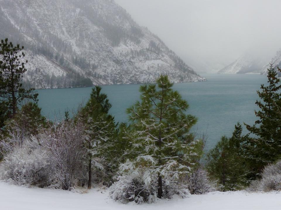 Free Photos: Seton Lake Canada | ustrekking