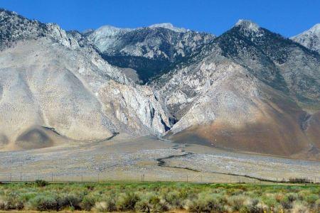 Free Death Valley Nationanl Park California