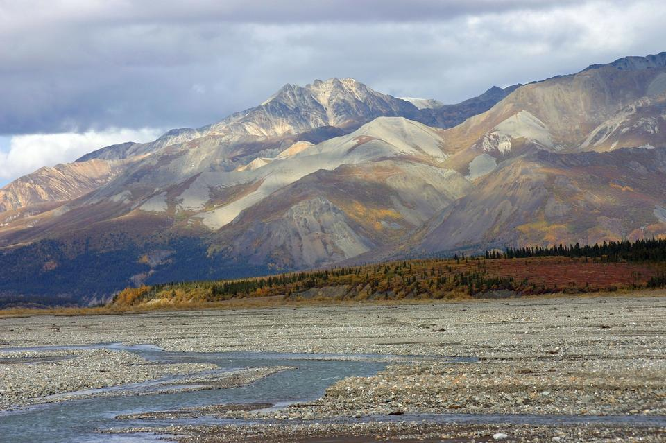 Free Tundra Alaska