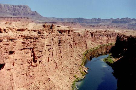 Free Colorado River Arizona