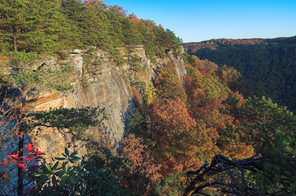 Free Endless Wal  New River Gorge National River