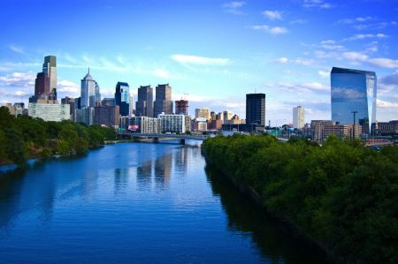 Free Philadelphia City in Pennsylvania