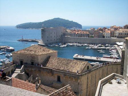 Free Dubrovnik City in Croatia
