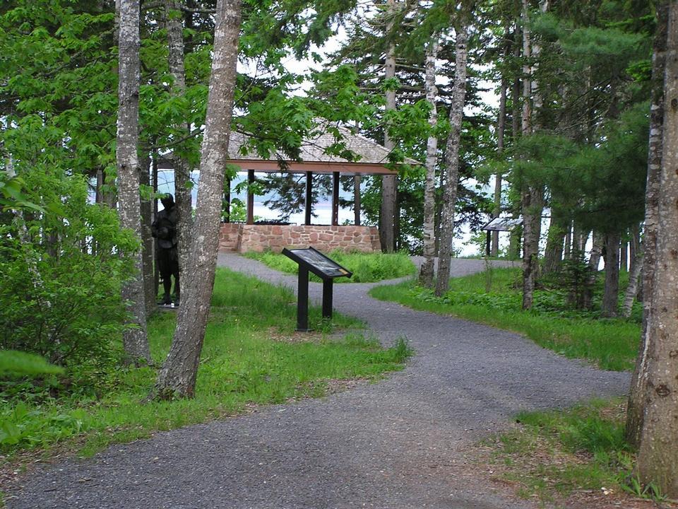 Free Saint Croix Island International Historic Site