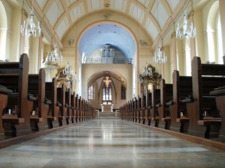 Free Roman Catholic Cathedral