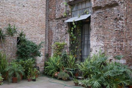 Free Manzana de las Luces, Buenos Aires, Argentina