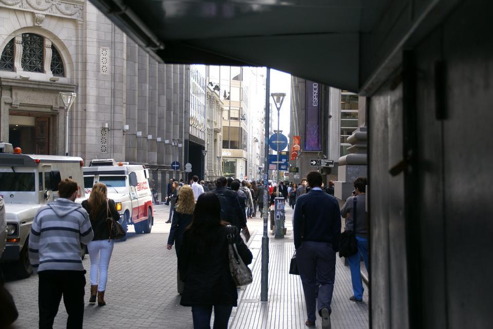 Free San Nicolas, Buenos Aires