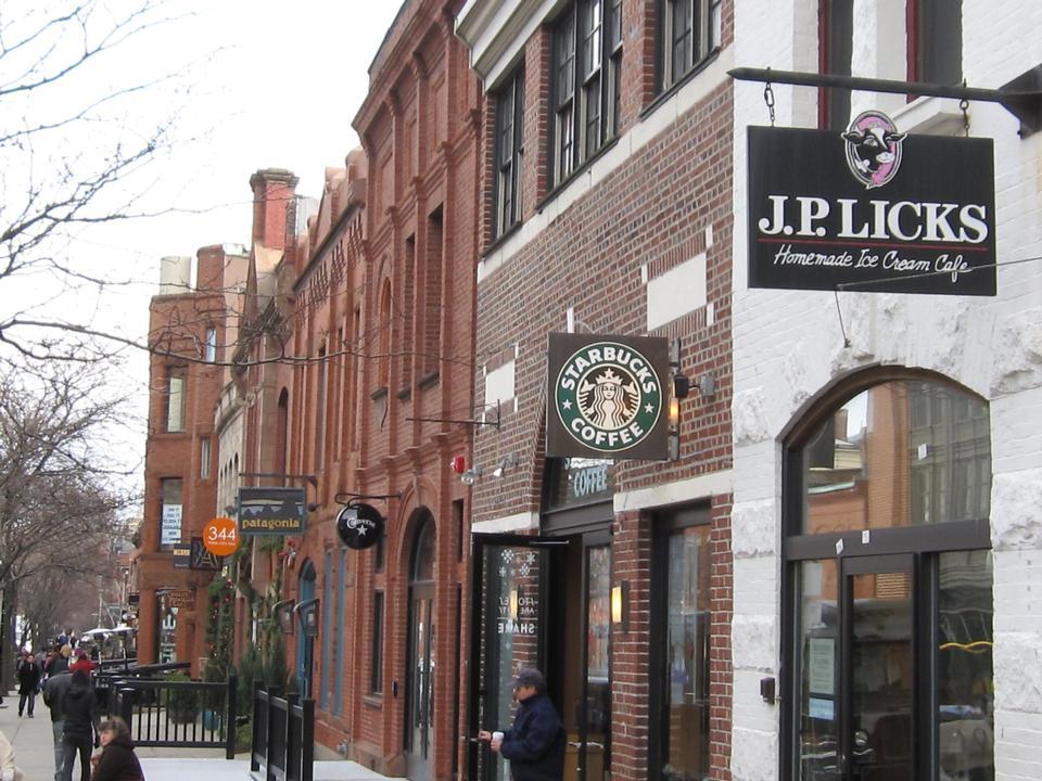 Free Boston, Massachusetts