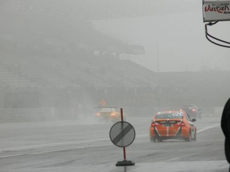 Free opening round of the VLN season 2012