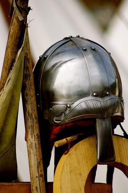 Free helm middle ages fight armor accessories knight