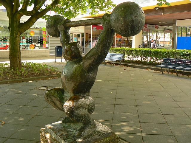 Free amsterdam statue sculpture city urban close-up