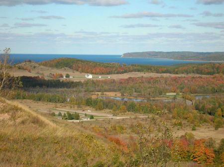 Free Fall Colors from Scenic Drive