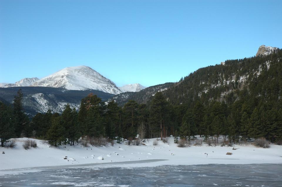 Free Copeland Mountain Colorado