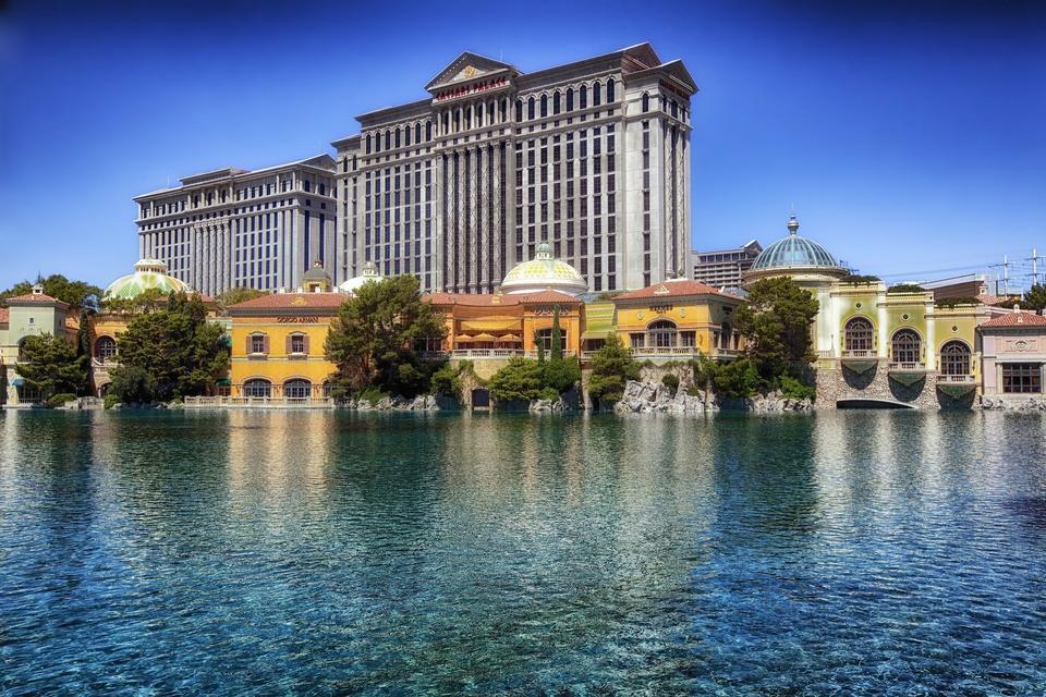 Free Caesars Palace Hotel Las Vegas Nevada