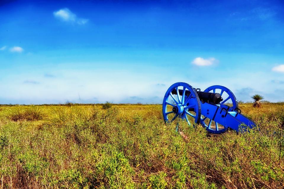 Free Battlefield Palo Alto Texas