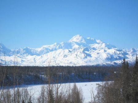 Free Mount Mckinley Alaska