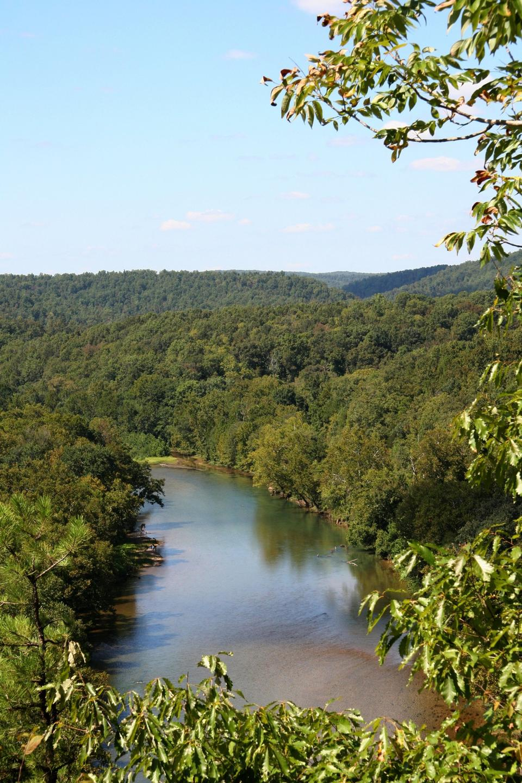 Free Ozark National Scenic Riverways