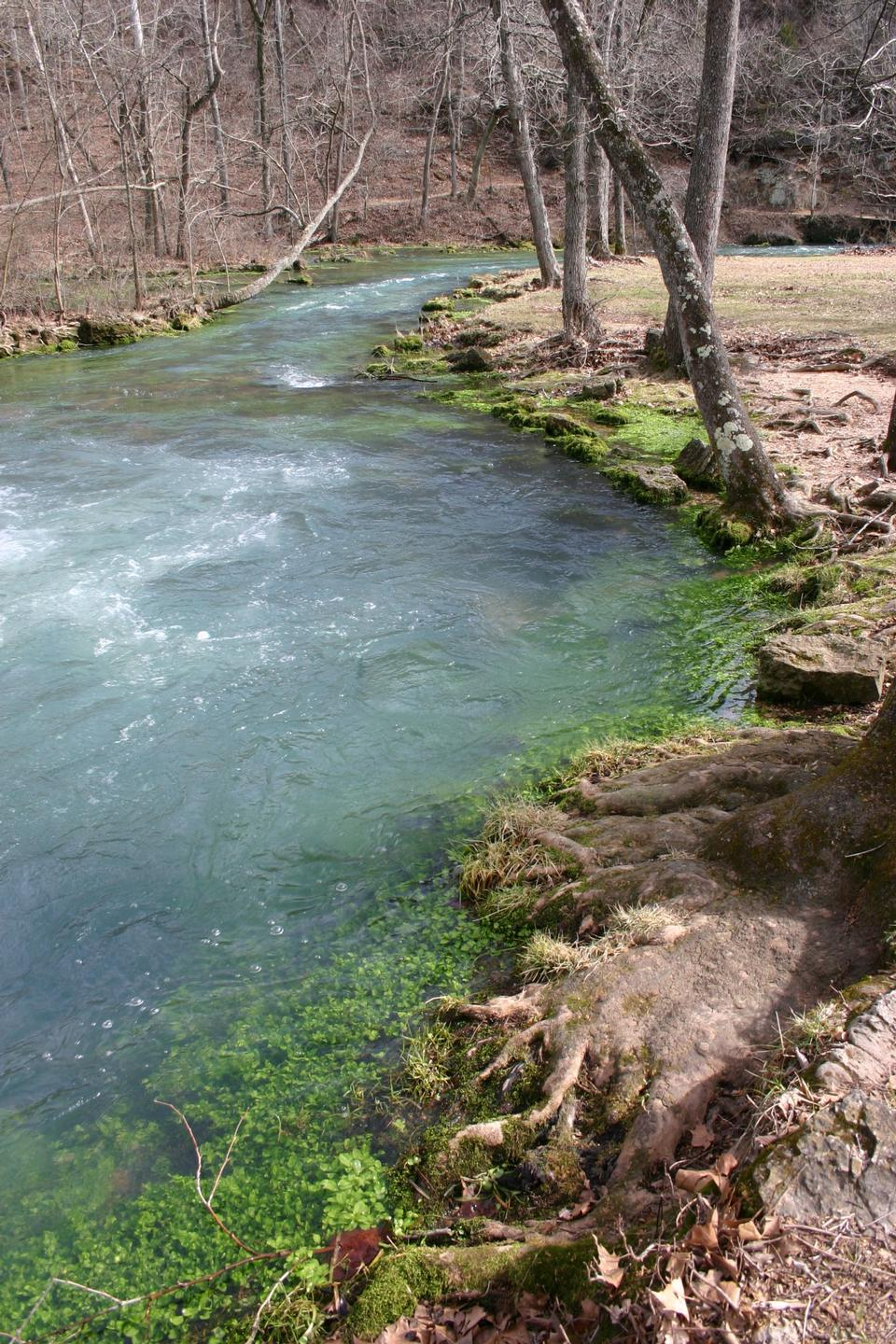 Free Ozark National Scenic Riverways