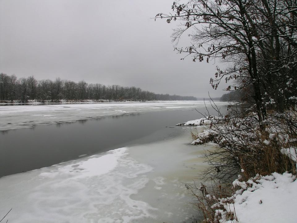 Free Winter on the Flowage Saint Croix National Scenic Riverway