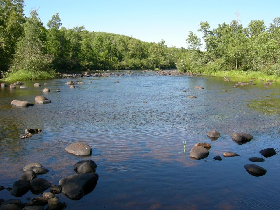 Free Saint Croix National Scenic Riverway