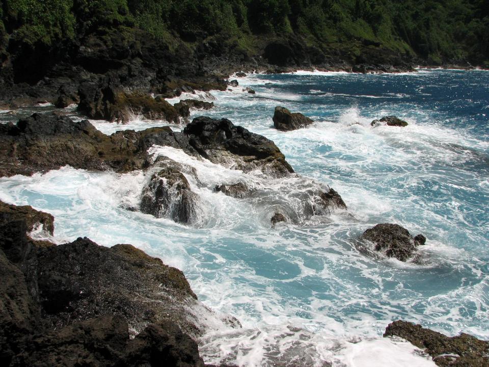 Free North Coast Tutuila American Samoa