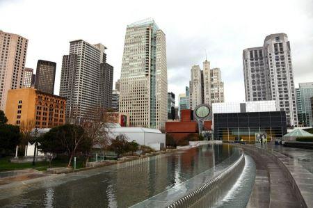 Free Skyscrapers San Francisco California