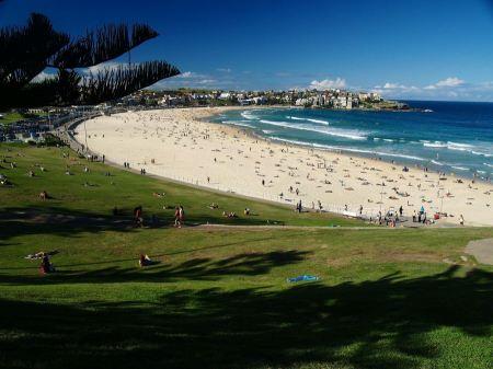 Free Beautiful Beach in Australia