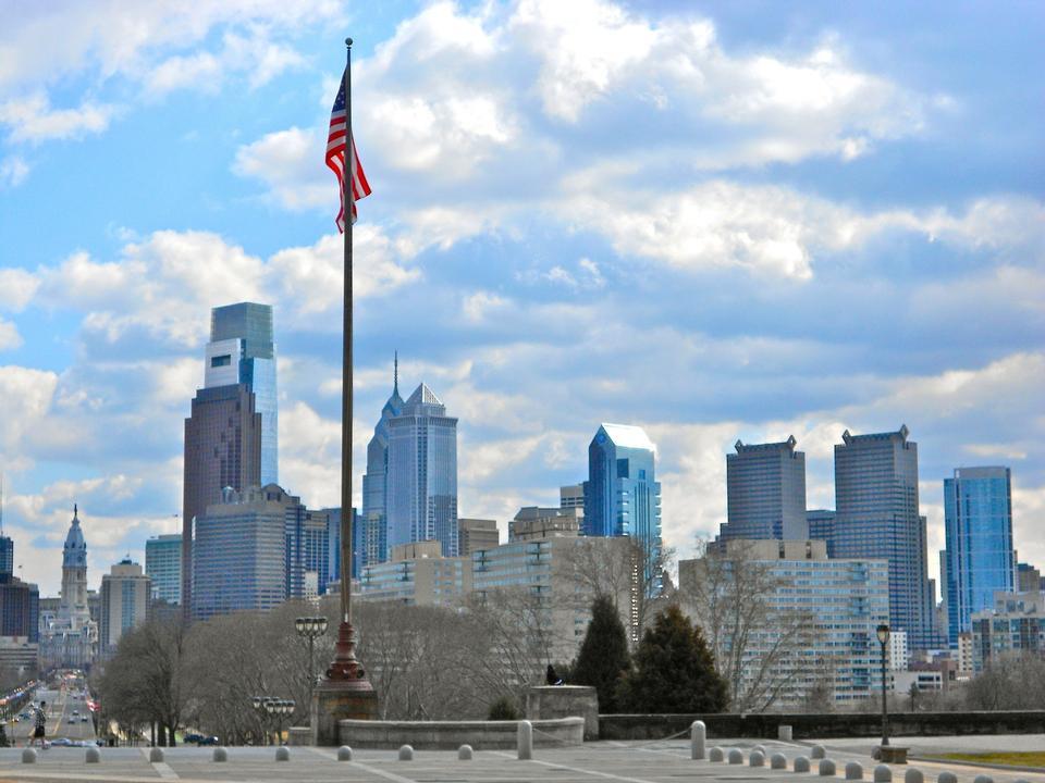 Free Skyscrapers Philadelphia Pennsylvania