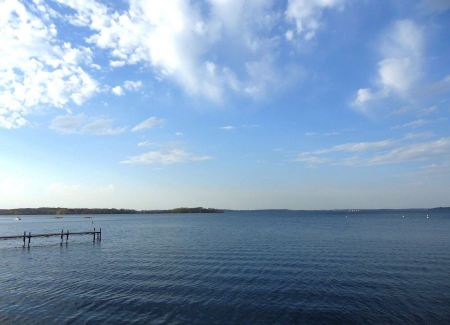 Free Sweeney Lake in Wisconsin