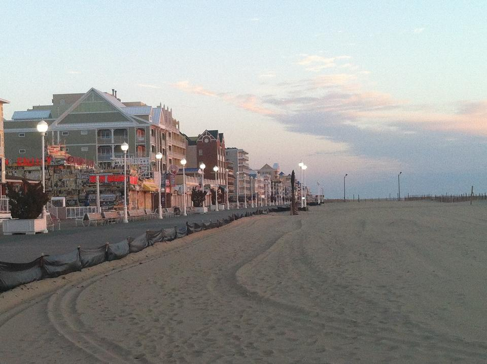 Free Photos: Ocean City Beach Sunrise | citymax