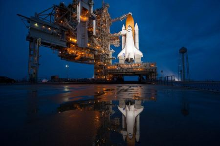 Free Cape Canaveral Florida Space Shuttle Launch Pad