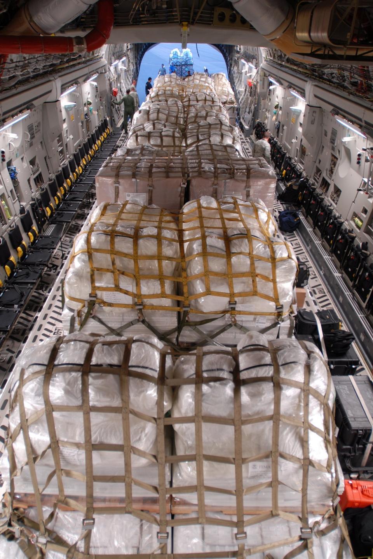 Free Aircraft Plane Cargo