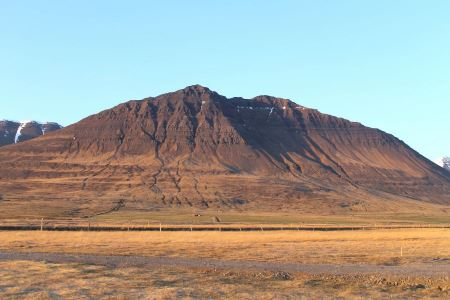 Free Beautiful Landscape of Iceland