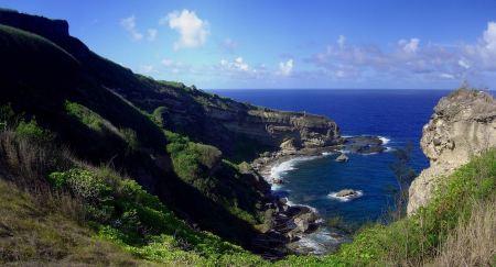 Free Corner of Bird Island Saipan