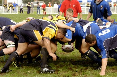 Free Washington Everett rugby players compete