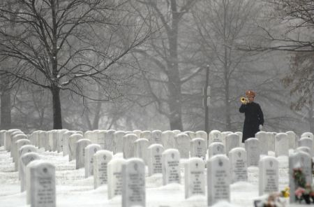 Free Arlington National Cemetery Washington DC