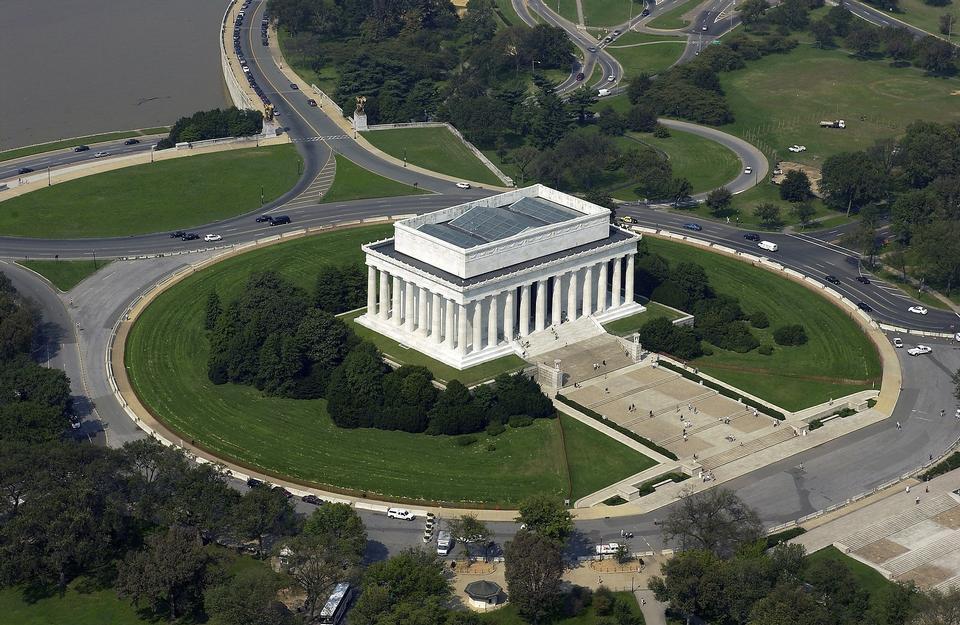 Free Photos: Lincoln Memorial Monument Washington DC | publicdomain