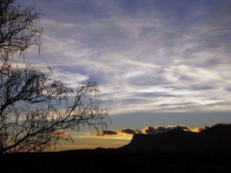 Free El Capitan Sunset
