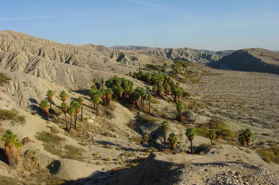 Free Coachella Valley Southern California