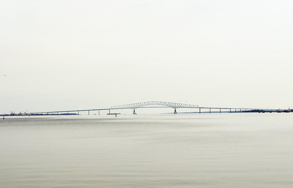 Free Francis Scott Key Bridge Baltimore
