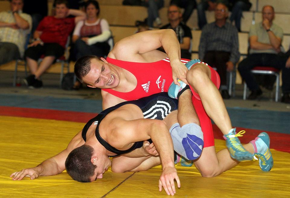 Free Wrestling Championships