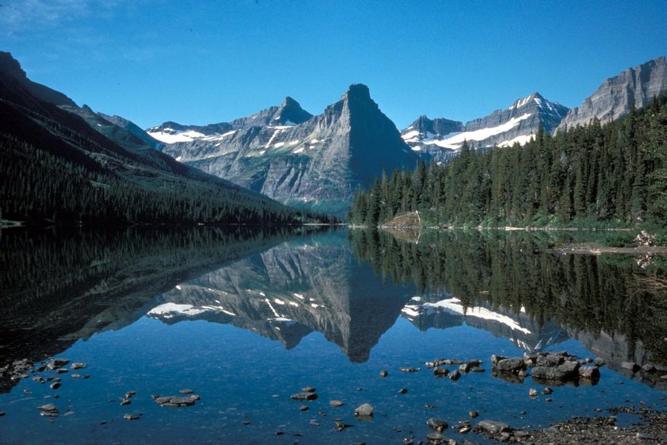Free Glenns Lake