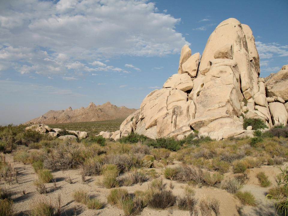 Free Granite Mountains