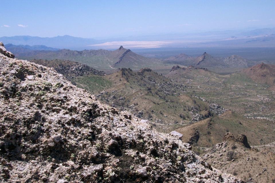 Free Landscape southwest form Eagle Rocks