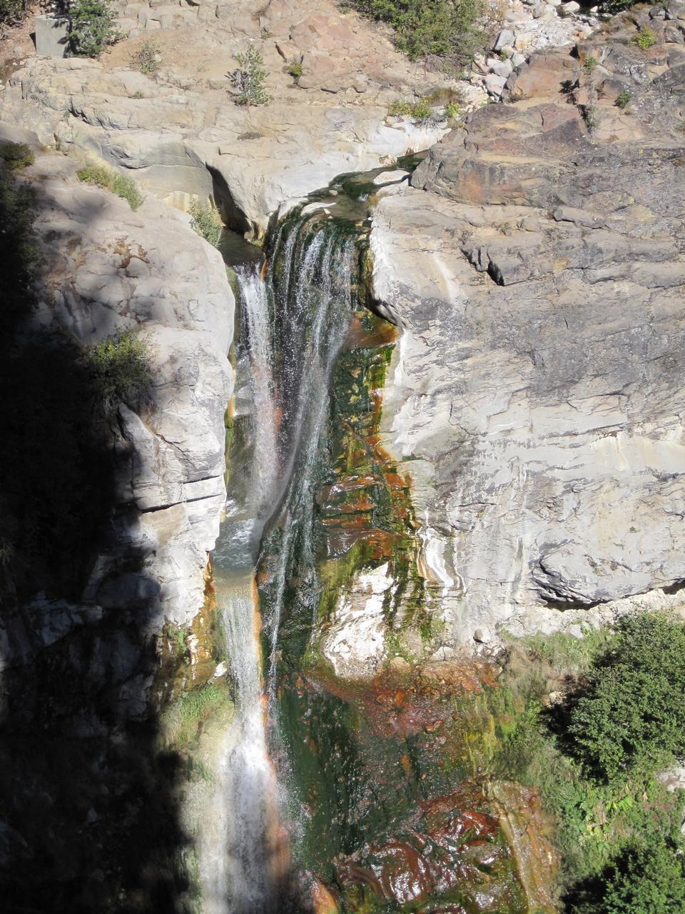 Free Mill Creek Falls Trail
