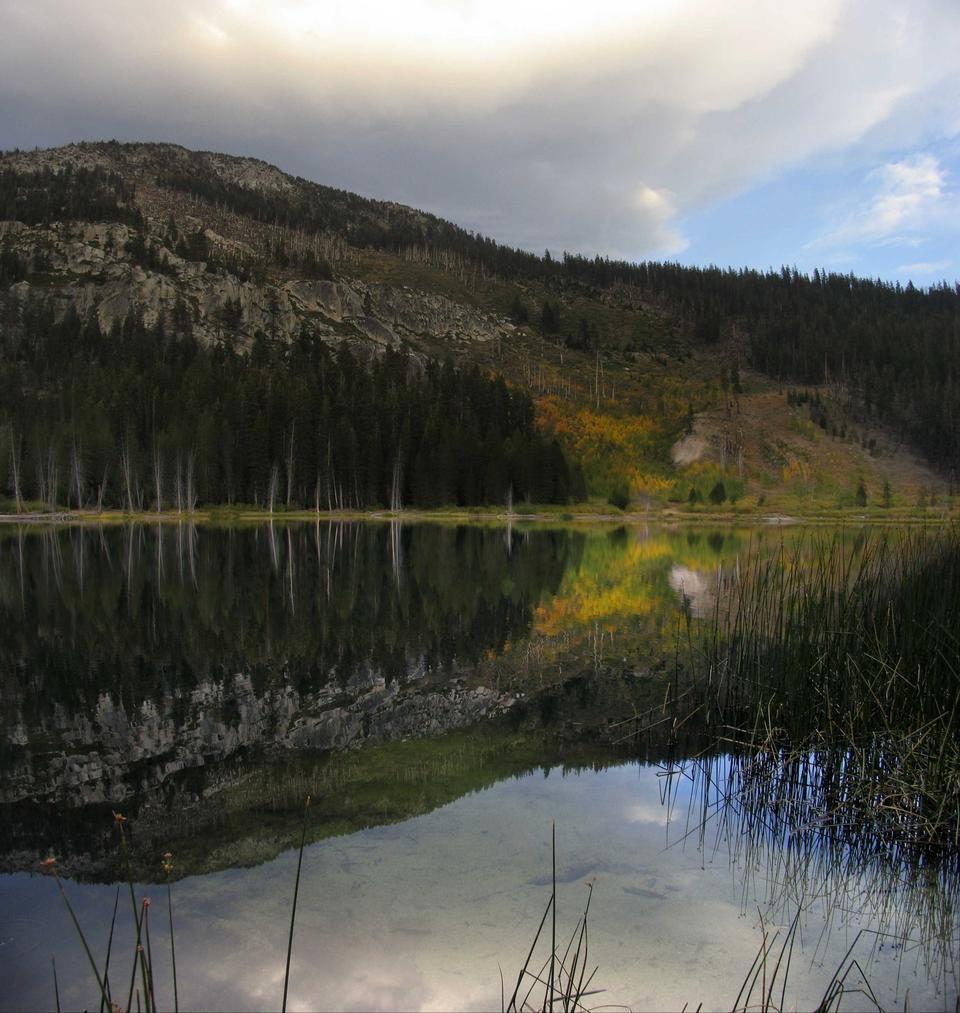 Free Sotcher Lake Devils Postpile National Monument
