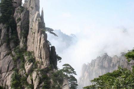 Free Rocks in Yellow Mountain