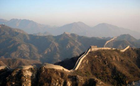 Free Great Wall of China